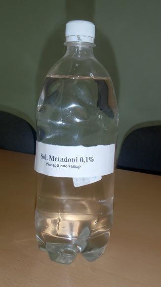 Metadonas