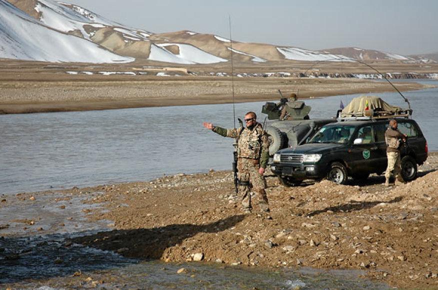 Afganistanas (archyvo nuotr.)
