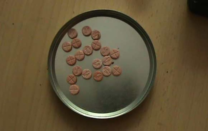 Pas nepilnametį rasti narkotikai