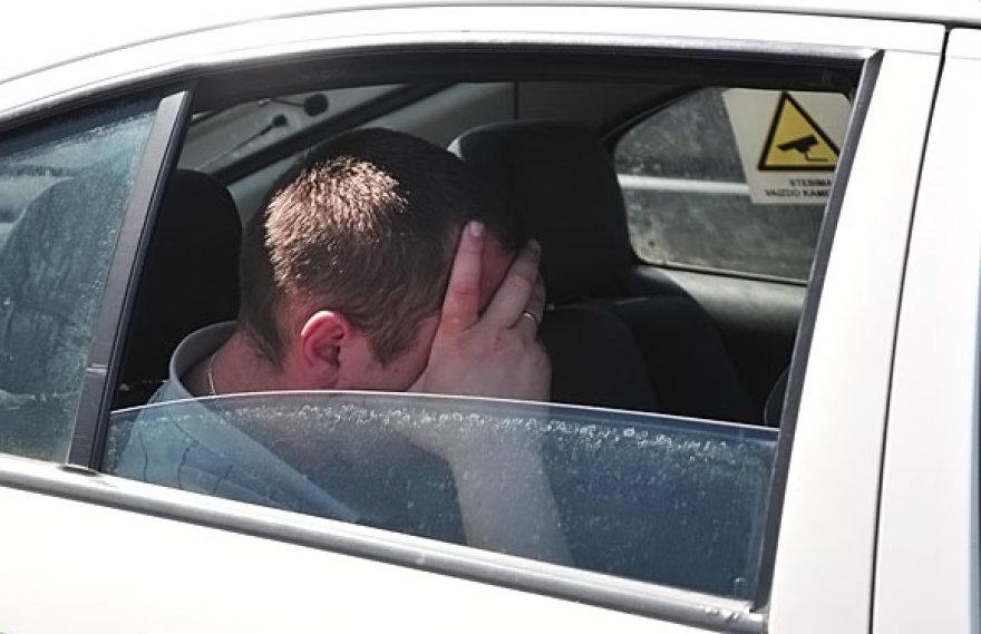 Vilkiko vairuotojas