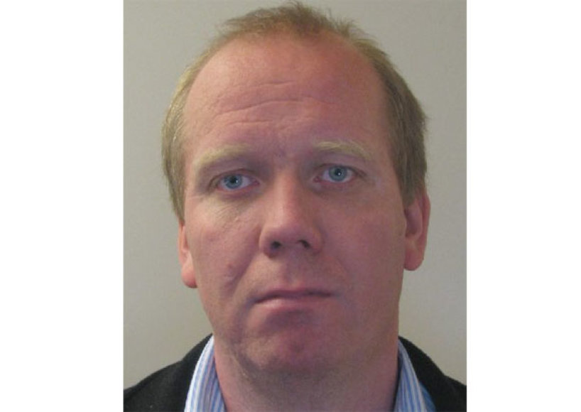 Pagrindinis bylos įtariamasis Norvegijos pilietis