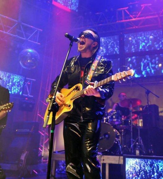 """Šį šeštadienį visų """"Tabami"""" ir U2 gerbėjų laukia geriausios  airių grupės dainos."""