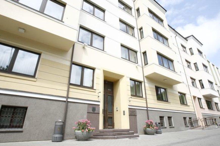 R.Taraškevičius įpareigojo peržiūrėti savivaldybei priklausančių įmonių vadovų atlyginimus.