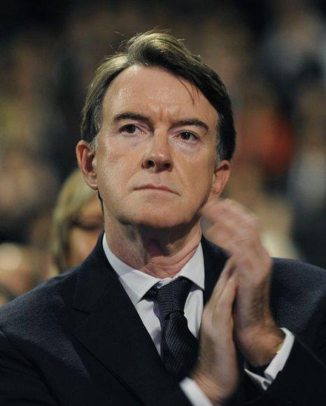 P.Mandelsonas