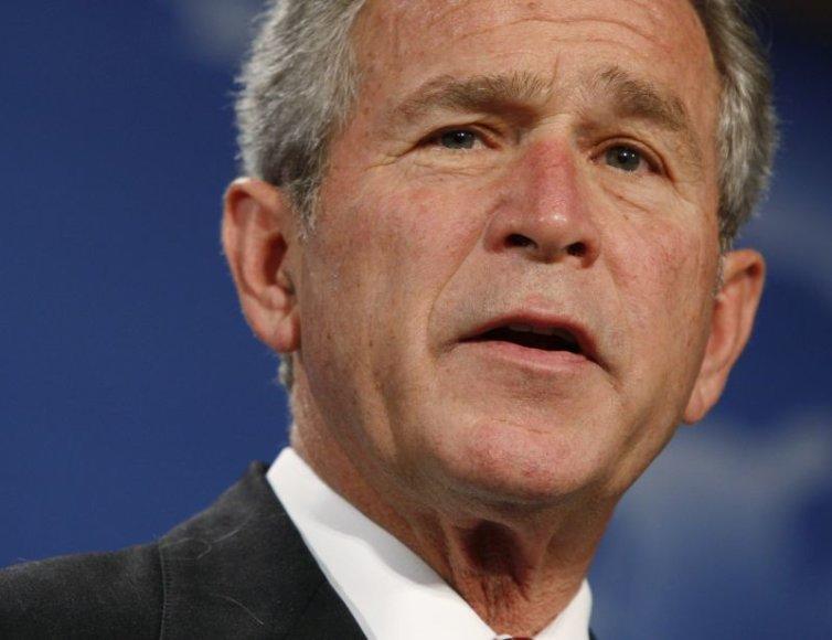 G.Bushas