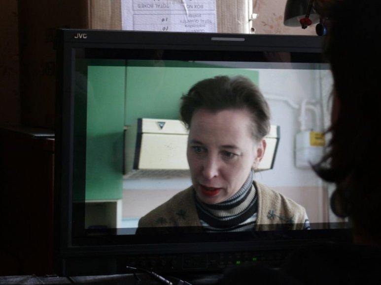 """Būsimas trumpametražis filmas """"Laikinai"""" pasakoja apie vaikus, kurių tėvai pažadėjo greitai sugrįžti."""
