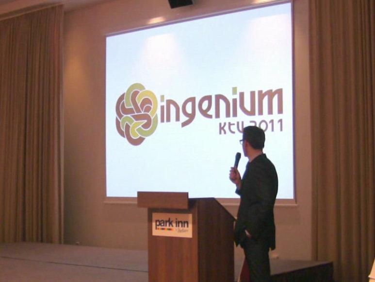 """""""KTU Ingenium 2011"""""""
