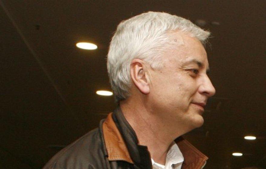 Valentinas Milaknis