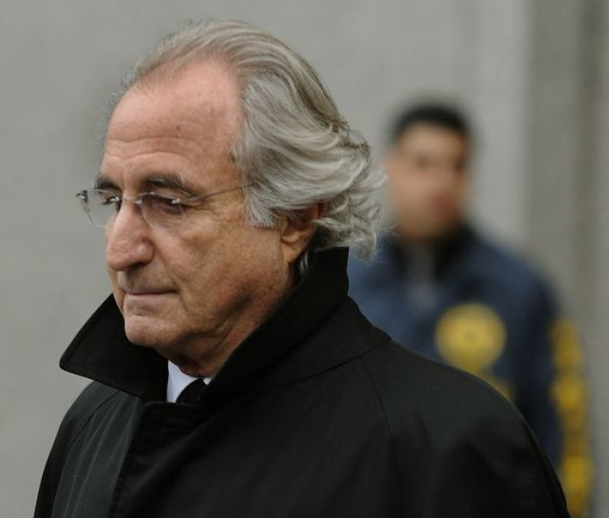 Bernardas Madoffas