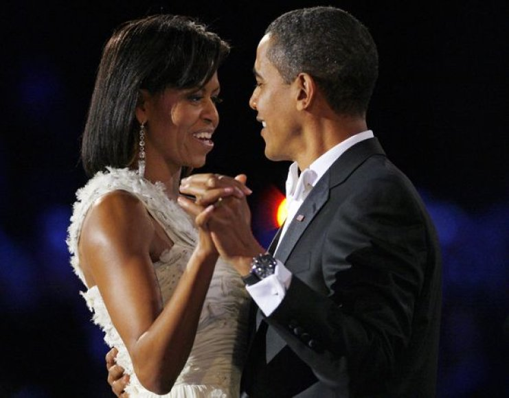 Pirmoji JAV pora