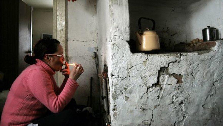 Pasaulio banko teigimu, pagalbos itin reikia Rusijos skurdiesiems.
