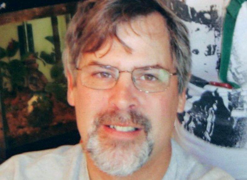 Richardas Phillipsas