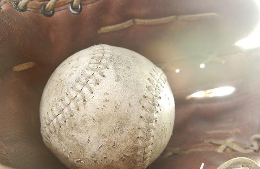 Beisbolo kamuoliukas