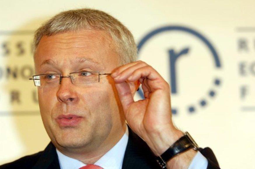 Aleksandras Lebedevas