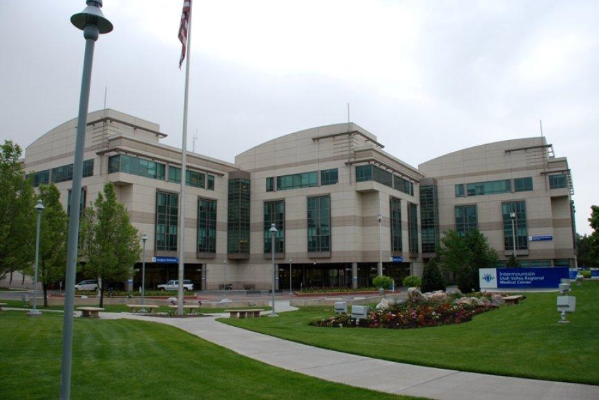 Gary Colemanas mirė vienoje Jutos valstijos (JAV) ligoninių.
