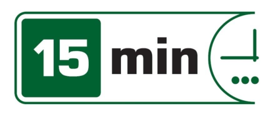 """Savaitraštis """"15min"""""""