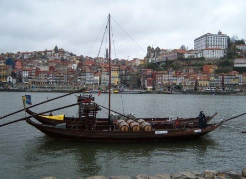 Portuglija (Portas)