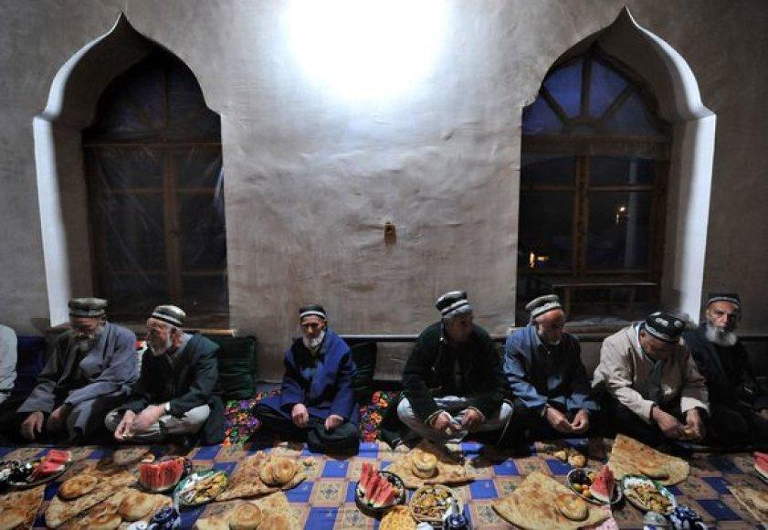 Ubekai labiausiai patenkinti gyvenimu posovietinėje erdvėje