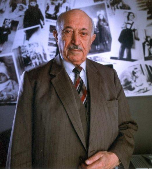 Simonas Wiesenthalis
