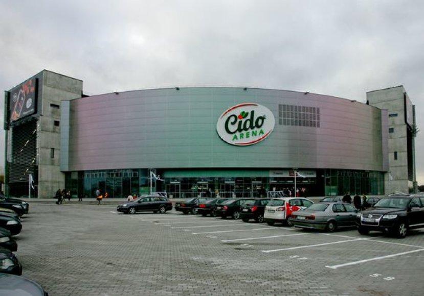 Panevėžio miestas turi puikią areną, tačiau neturi tinkamų viešbučių.