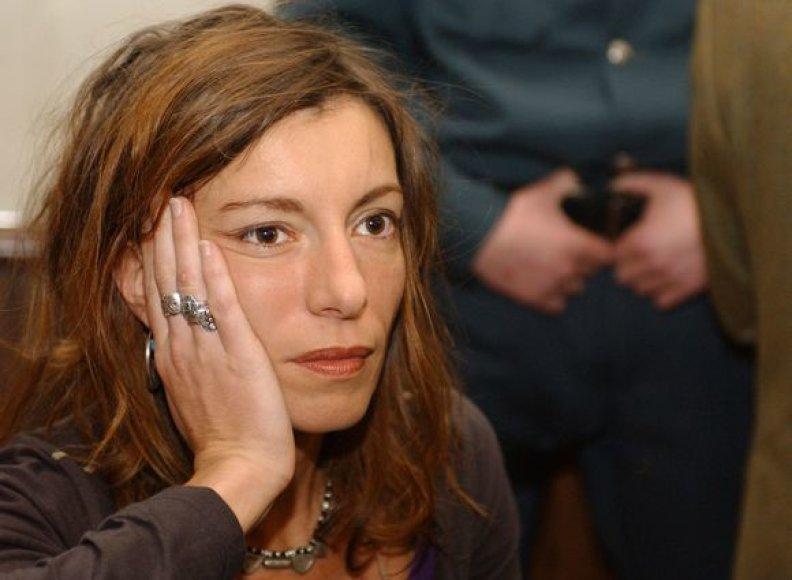 Kristina Rady