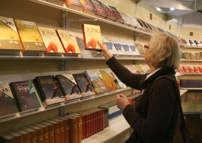 Knygos mylėtojų gausiai lankoma Vilniaus knygų mugė šiais metais pakvies vasario 18-21 dienomis.