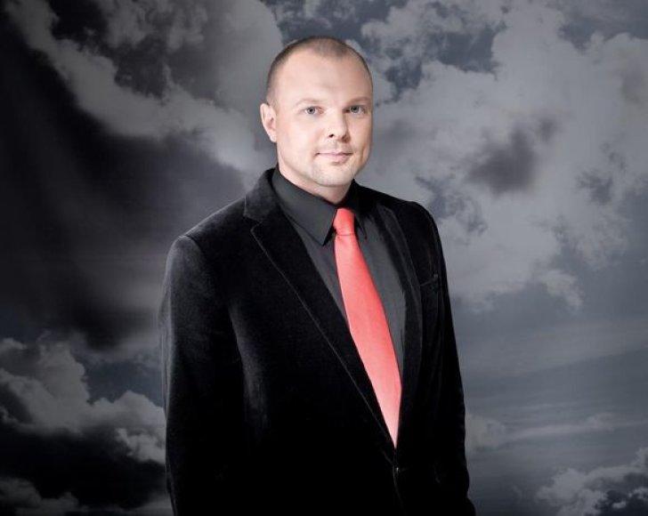 Kristupas Krivickas