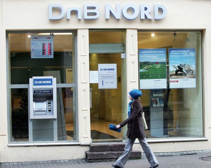 """DnB Nord"""