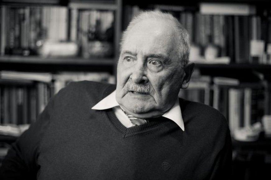 Almantas Grikevičius