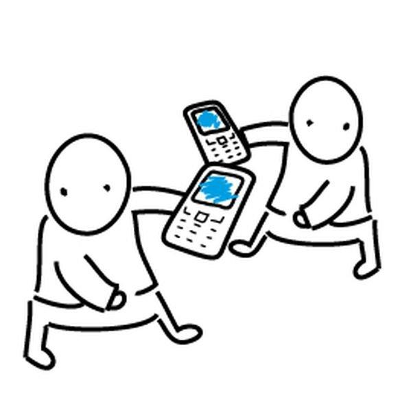 Mobilusis ryšys