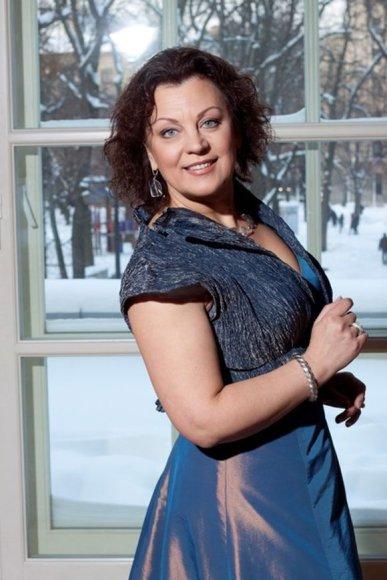 Rita Preikšaitė