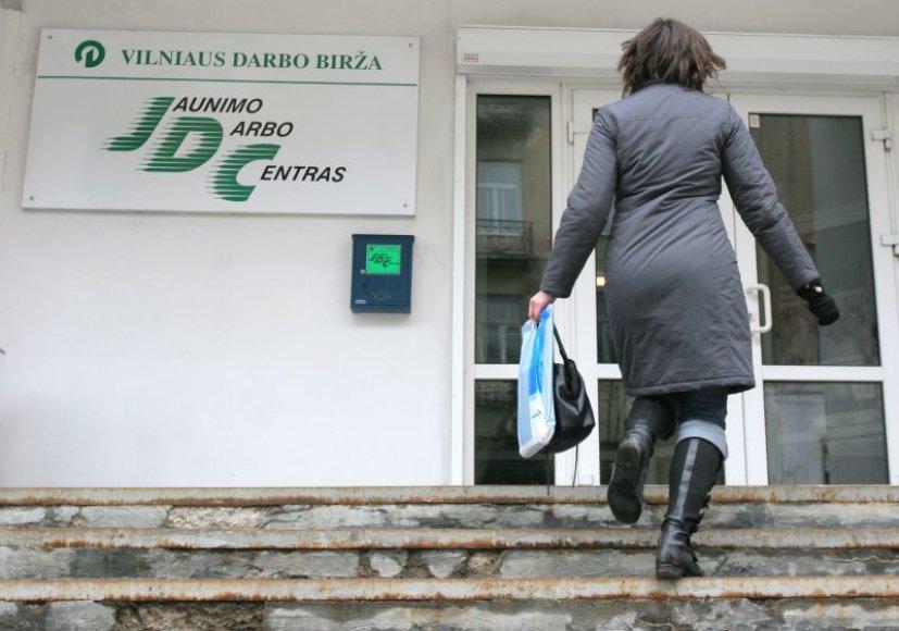 Vilniaus darbo birža