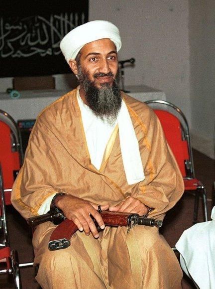 O. bin Ladenas