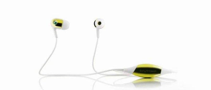 Naujosios judesiu valdomos ausinės