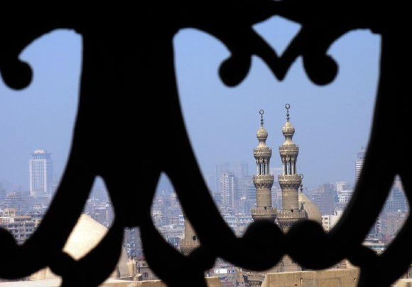 VSD pareigūnai toliau žvalgosi galimų islamo radikalų.