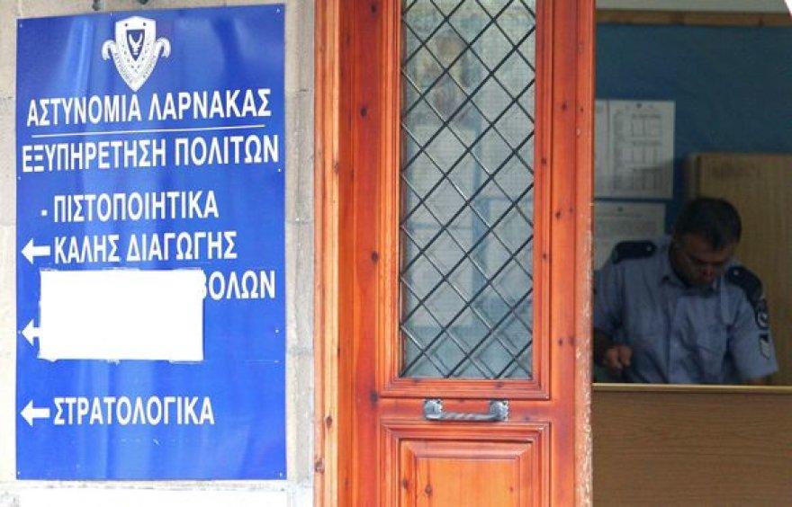 JAV ieškomas įtariamas Rusijos šnipas dingo Kipre.