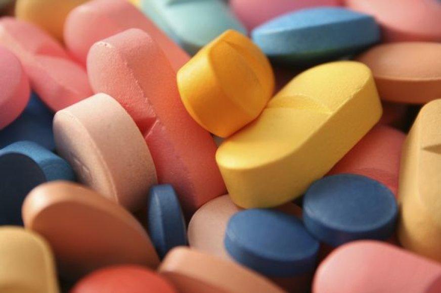 Kad negalavimai negadintų atostogų nuotaikos, prieš išvykstant būtina pasirūpinti kelionės vaistinėle.