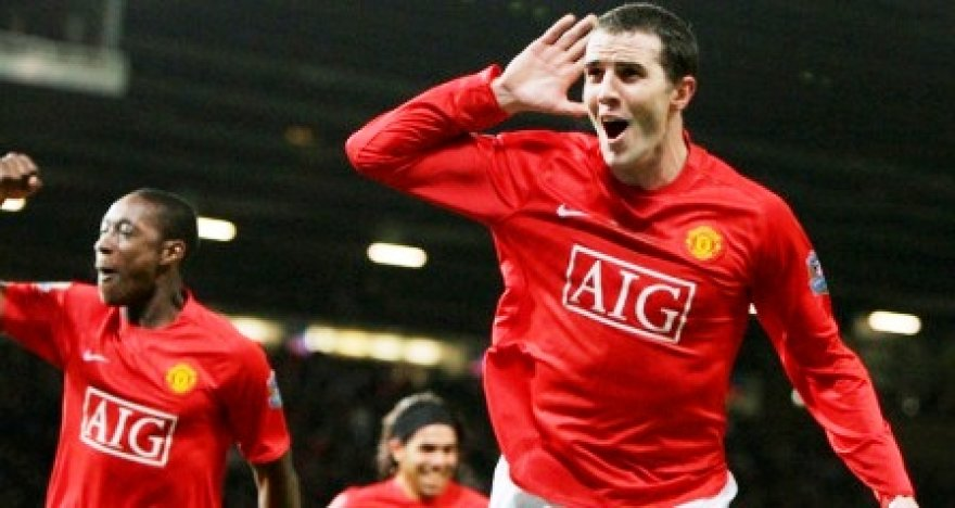 """Manchester United"" draudikai AIG neberems"