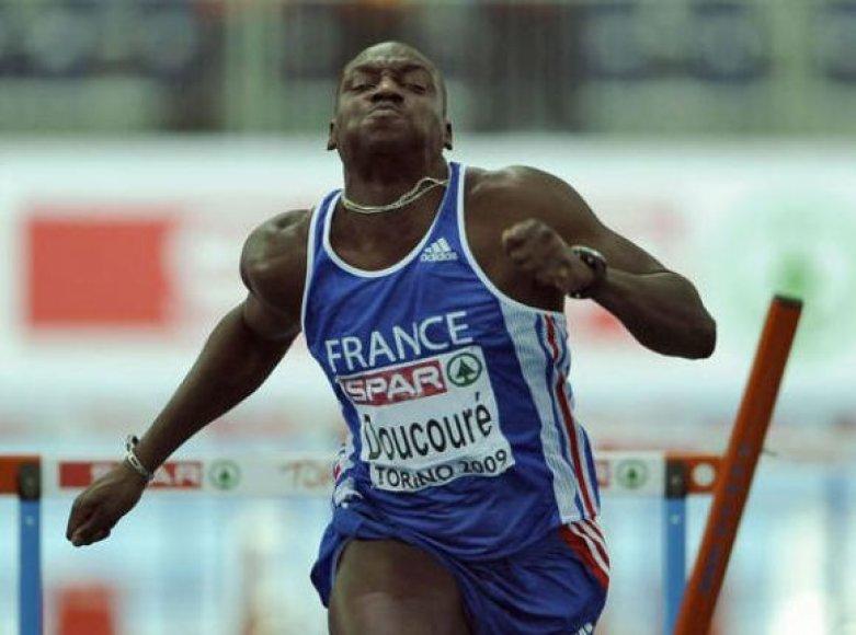 Ladji Doucoure