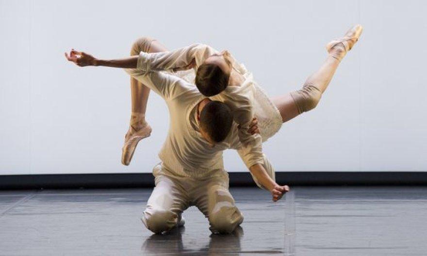 """""""Junior Ballet"""" trupės iš Paryžiaus pasirodymas"""