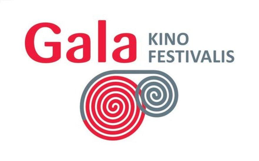 """Gala"" kino festivalis"