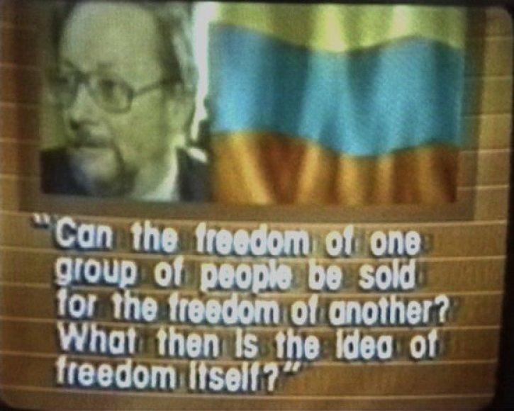 """Filmas """"Lietuva ir Sovietų sąjungos žlugimas"""""""