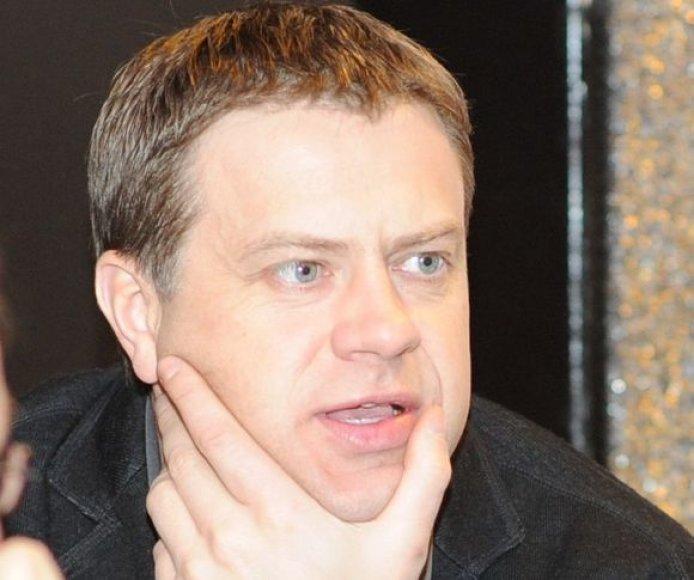 Rolandas Skaisgirys