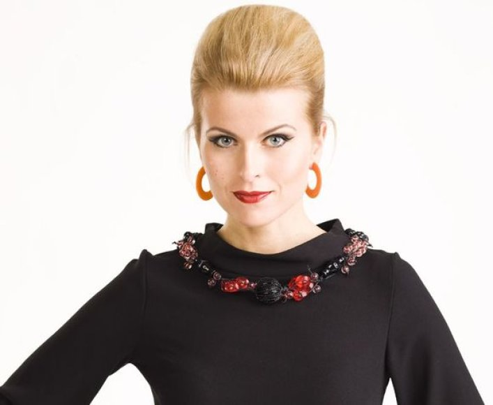 Rūta Mikelkevičiūtė