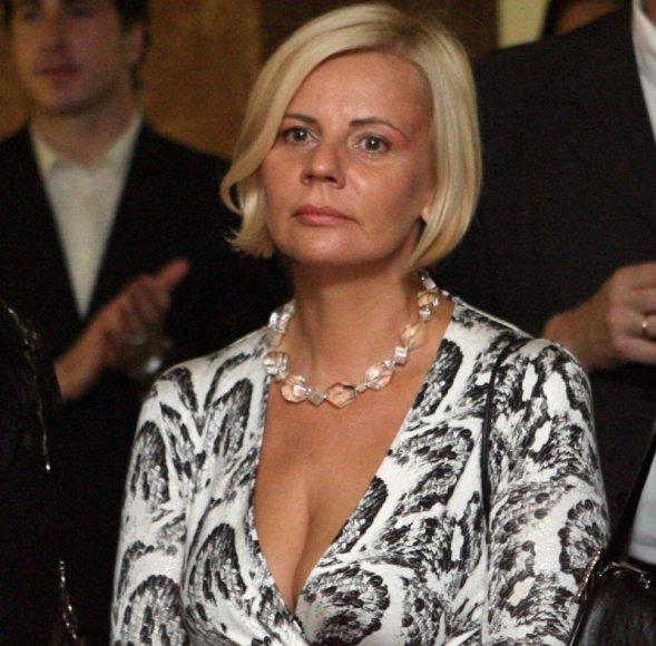 Irena Marozienė