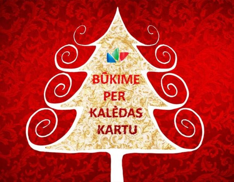 LNK Kalėdos