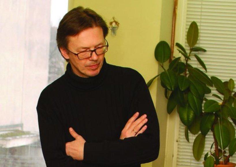 Eugenijus Karpavičius