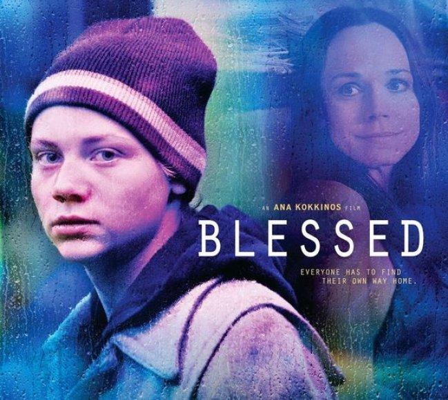 "Filmas ""Palaimintosios"" (""Blessed"")"