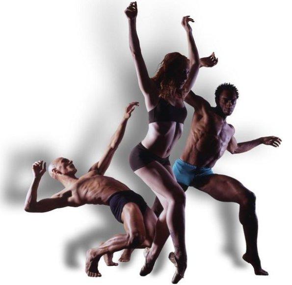 "Baleto trupė ""Complexions"""