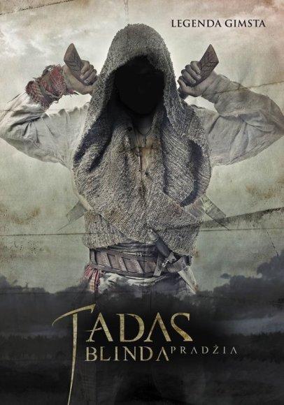"""Filmas """"Tadas Blinda. Pradžia"""""""